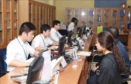 Kết nối liên thông phần mềm một cửa của địa phương với Hệ thống thông tin chuyên ngành các bộ, ngành