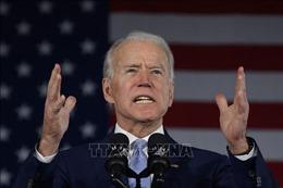 Bầu cử Mỹ 2020: Đề xuất hoãn hội nghị toàn quốc của đảng Dân chủ đến tháng 8