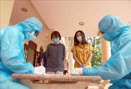 Chi trả, hỗ trợ đặc thù cho người lao động tham gia phòng, chống dịch COVID-19