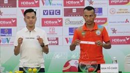 Từ 1/6 diễn ra Vòng loại Giải Futsal HDBank Vô địch Quốc gia 2020 tại Nha Trang