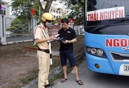 Nửa tháng, Cảnh sát giao thông xử lý gần 10.000 lái xe vi phạm nồng độ cồn