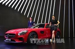 Công ty Mercedes-Benz Hàn Quốc bị khám xét