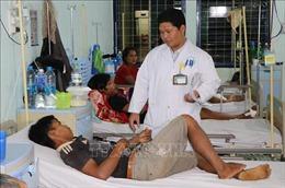 Hỗ trợ gia đình nạn nhân vụ tai nạn lao động làm 6 người thương vong tại Kon Tum