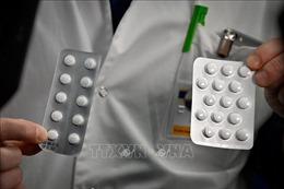 Pháp cấm sử dụng thuốc hydroxychloroquine trong điều trị COVID-19