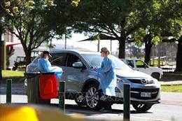 Australia chỉ còn lại 506 bệnh nhân dương tính với virus SARS-CoV-2