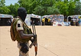 Nhiều binh sĩ thiệt mạng trong loạt vụ tấn công tại Niger, Nigeria và Burkina Faso