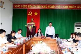 Hơn 136 tỷ đồng hỗ trợ người dân Đắk Nông gặp khó khăn do dịch COVID-19