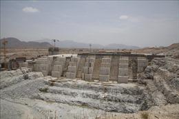Ai Cập, Ethiopia và Sudan sẽ nối lại đàm phán về đập thủy điện Đại Phục Hưng