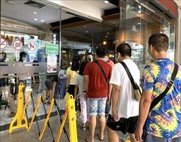 Thái Lan sẽ kéo dài tình trạng khẩn cấp thêm 1 tháng