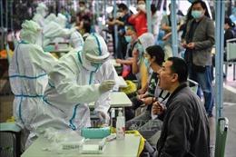 Dịch COVID-19: Không ghi nhận thêm ca tử vong nào tại Trung Quốc đại lục