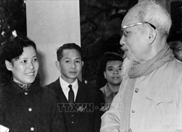 Bác Hồ luôn dành tình cảm đặc biệt cho Thông tấn xã Việt Nam