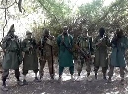 Phiến quân Boko Haram sát hại ít nhất 10 dân thường ở vùng Hồ Chad