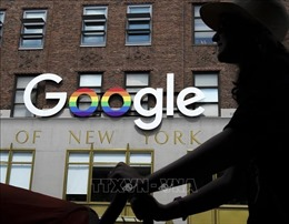 Các cơ quan chống độc quyền Mỹ chuẩn bị cho vụ kiện nhằm vào Google