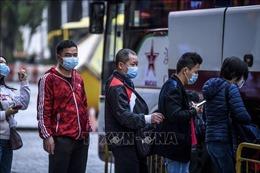 Thái Lan đưa Hàn Quốc và Trung Quốc ra khỏi danh sách vùng có dịch COVID-19