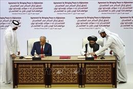 Pakistan kêu gọi thực thi thỏa thuận hòa bình Mỹ - Taliban