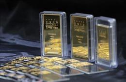Giá vàng thế giới tăng trong tuần qua do dịch COVID-19 và căng thẳng Mỹ-Trung