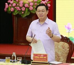 Hà Nội tập trung nguồn lực sớm đưa huyện Hoài Đức thành quận