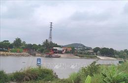 Khởi công 2 cây cầu kết nối Hải Phòng - Hải Dương