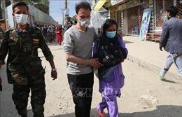 Thông tin thêm về vụ tấn công bệnh viện tại thủ đô Kabul, Afghanistan