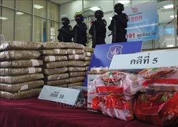 Buôn ma túy tại châu Á - Thái Bình Dương gia tăng bất chấp đại dịch COVID-19