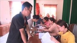 UBND tỉnh Thanh Hóa chỉ đạo tuyệt đối không được vận động người dân từ chối nhận hỗ trợ