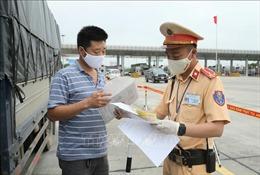 Gần 9.000 trường hợp vi phạm trật tự ATGT bị xử lý trong ngày đầu ra quân