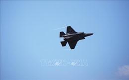 Mỹ điều tra hai máy bay chiến đấu cùng gặp nạn trong một tuần tại bang Florida