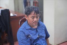 Vụ giết người đốt xác ở Đắk Nông: Đình chỉ công tác và sinh hoạt đảng đối với Đỗ Văn Minh