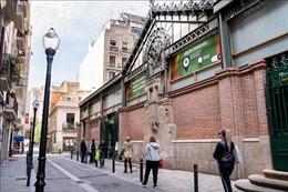 Tây Ban Nha lần thứ 5 gia hạn tình trạng khẩn cấp