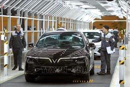 Lần đầu tiên ở Việt Nam có doanh nghiệp đổi xe ô tô cũ lấy xe mới
