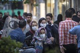 Thêm 51 ca COVID-19 tử vong, nguy cơ bùng phát làn sóng thứ 2 ở Iran