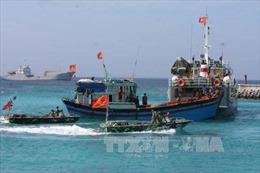 Hội Nghề cá Việt Nam phản đối Quy chế cấm đánh bắt cá trên biển Đông của Trung Quốc
