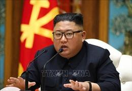 Nga tặng nhà lãnh đạo Triều Tiên huy chương kỷ niệm 75 năm chiến thắng phát xít Đức