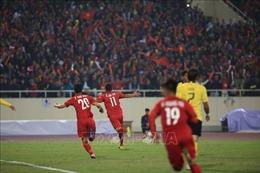 Sân vận động quốc gia Mỹ Đình lọt vào Top 5 sân tốt nhất của Đông Nam Á