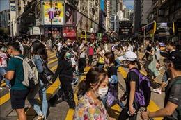 Trung Quốc quyết định hồi hương công dân tại Ấn Độ