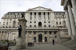 Ngân hàng trung ương Anh cảnh báo nền kinh tế có thể rơi xuống mức thấp nhất trong 300 năm