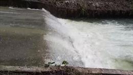 Nam Định: Hai anh em đuối nước thương tâm