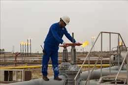 Iraq tìm kiếm sự trợ giúp của các nước vùng Vịnh để tránh sụp đổ tài chính