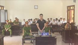 Bán ma tuý tổng hợp, lĩnh án 16 năm 6 tháng tù