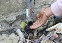Kon Tum: Huyện mới Ia H'Drai loay hoay với bài toán nước sạch