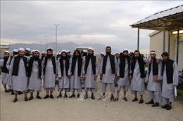 Chính phủ Afghanistan phóng thích 100 tù nhân Taliban đầu tiên sau lệnh ngừng bắn