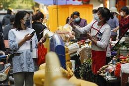 Thêm 14 ca COVID-19 mới, Trung Quốc kêu gọi duy trì các biện pháp phòng dịch