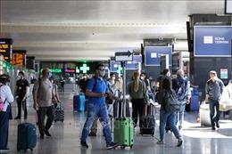 Du khách Mỹ có thể vẫn chưa được vào EU