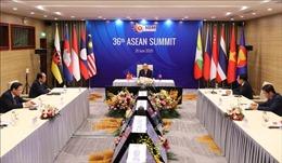 Việt Nam có khả năng thúc đẩy hợp tác nội khối chặt chẽ hơn nữa chống COVID-19