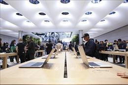 Apple đóng một số cửa hàng tại các 'điểm nóng' COVID-19 ở Mỹ