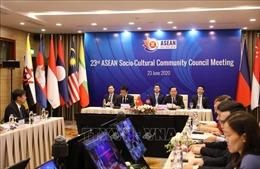 Lào tin tưởng Kế hoạch phát triển nguồn nhân lực của ASEAN