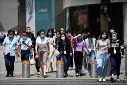 Dịch COVID-19: Thủ đô Trung Quốc dỡ bỏ một phần phong tỏa