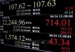 Chứng khoán toàn cầu khởi sắc nhờ hy vọng phục hồi kinh tế