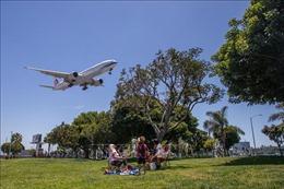 Mỹ từ chối tăng thêm chuyến bay theo yêu cầu của Trung Quốc