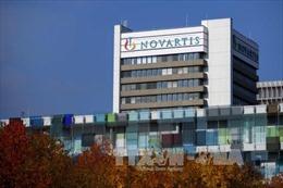 Novartis ngừng thử nghiệm thuốc chữa sốt rét đối với bệnh nhân mắc COVID-19